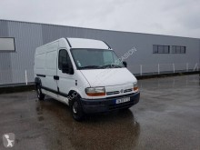 Fourgon utilitaire occasion Renault Master 120.35