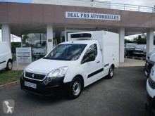 Used insulated refrigerated van Peugeot Partner HDI 90 CV