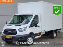 Fourgon utilitaire Ford Transit 2.0 TDCI Bakwagen Laadklep Dubbellucht Airco Euro6 A/C