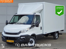 Fourgon utilitaire occasion Iveco Daily 35S16 160PK Euro6 Bakwagen Laadklep Airco A/C