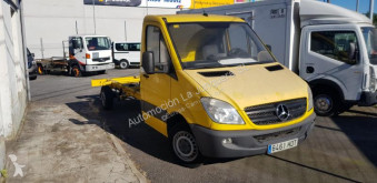 Used chassis cab Mercedes Sprinter 313 CDI