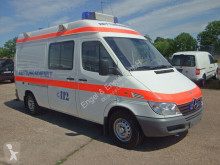 Ambulance occasion Mercedes Sprinter 313 CDI KLIMA