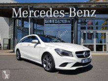 Mercedes CLA 180d SHOOTING BRAKE+7G+URBAN +PANO+COMAND+PA voiture berline occasion