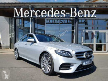 Voiture cabriolet Mercedes E 350 9G+AMG+PANO+AHK+BURM+ WIDE+DAB+DIS+360°+20