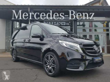 Furgoneta Mercedes V 250 d EXCLUSIVE EDITION L Night AMG Tisch Pano combi usada
