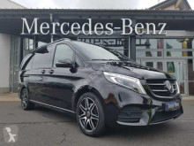 Mercedes V 250 d EXCLUSIVE EDITION L Night AMG Tisch Pano tweedehands personenwagen sedan