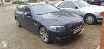 BMW SERIE 5 BMW 525 XD, ALLRAD carro break usado