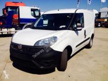 Furgoneta Fiat Doblo Cargo 1.3 Multijet furgoneta furgón usada