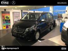 Mercedes Vito Fg 109 CDI Mixto Compact Pro E6 fourgon utilitaire occasion