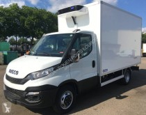 Iveco Daily 35C16 new refrigerated van