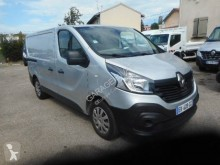 Fourgon utilitaire occasion Renault Trafic L1H1 120 DCI