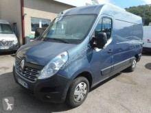 Renault Master L2H2 DCI fourgon utilitaire occasion