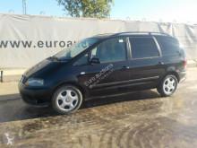 Seat Auto ALHAMBRA