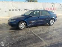 Voiture occasion Renault Laguna