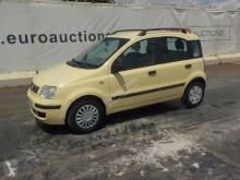 Fiat Panda gebrauchte Auto Kleinwagen