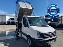 Furgoneta furgoneta volquete estándar Volkswagen Crafter