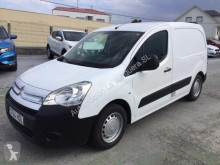 Citroën Berlingo 1.6 HDi used insulated refrigerated van