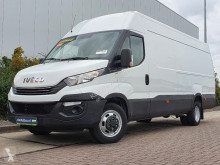 Iveco Daily 35C16 l3h2 airco automaat фургон б/у