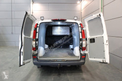 Mercedes Vito 113 CDI 343 XL L3H1 Marge Auto Standkachel/Airco/Sidebars fourgon utilitaire occasion