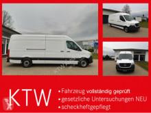 Mercedes Sprinter 316 Maxi,MBUX,Navi,Kamera,Tempomat furgão comercial usado