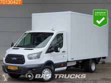 Fourgon utilitaire Ford Transit 350 2.0 TDCI Bakwagen Laadklep Dubbellucht Airco Euro6 A/C