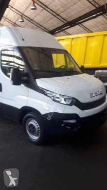 Iveco Daily 35S16 fourgon utilitaire neuf