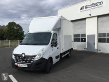 Renault Master Propulsion 150.35 fourgon utilitaire occasion