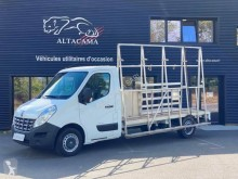 Used chassis cab Renault Master