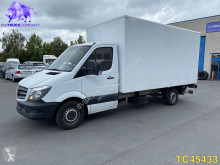Mercedes Sprinter 314 CDi koffer met lift - 19m3 Euro 6 autres utilitaires occasion