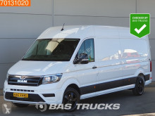 Volkswagen Crafter 2.0 TDI 140PK 8-traps AUTOMAAT Airco MAN TGE L4H3 / L3H2 L4H3 14m3 A/C fourgon utilitaire occasion
