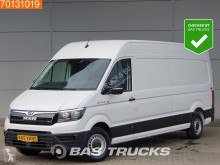 Volkswagen Crafter 2.0 TDI 140PK Automaat Airco MAN TGE L4H3 L3H2 L4H3 14m3 A/C fourgon utilitaire occasion