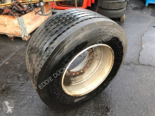 Used tyres spare parts Goodyear MARATHON LHT 435/50R22.5 DOT 4714