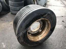 Goodyear MARATHON LHT 435/50R22.5 DOT 2013 used tyres spare parts
