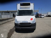 Iveco Daily 70C17 utilitaire frigo isotherme occasion