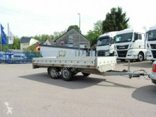 Saris light trailer A64 Anhänger *Tandem*2.700 Kg