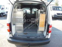Voiture citadine Volkswagen Caddy 1,6TDI KA BMT KLIMA REGALE ALUCA