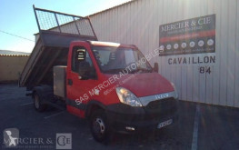 Véhicule utilitaire Iveco 35c13 occasion