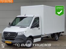 Furgoneta Mercedes Sprinter 316 CDI 160PK Bakwagen Laadklep Nieuw model Airco A/C furgoneta furgón usada