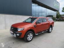 Bedrijfswagen Ford Ranger tweedehands