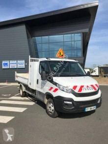 Utilitaire benne occasion Iveco Daily 35C14