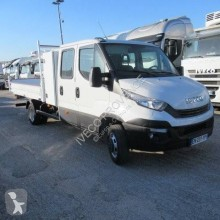 Iveco Daily 35C14D utilitaire benne standard occasion