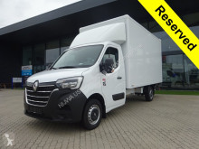 Fourgon utilitaire Renault Master T35 170 nieuw Red Edition + Laadklep
