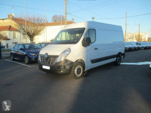 Fourgon utilitaire Renault Master L2H2 DCI 170 BVR