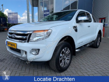Платформа Ford Ranger 2.2 TDCi Limited Super Cab Vierwielaandrijving