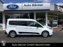 Ford Tourneo Connect 1.5 EcoBlue 88kW Trend 7-Sitzer combi occasion