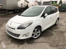 Renault Megane verkoop buiten België voiture monospace occasion