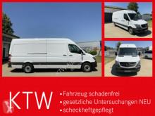 Furgoneta Mercedes Sprinter316CDI Maxi,Klima,Parktronik,EU6,Easy furgoneta furgón usada