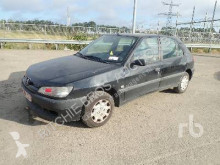 Peugeot 306 voiture berline occasion