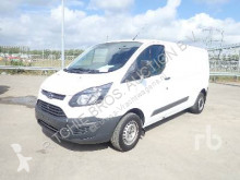 Véhicule utilitaire occasion Ford Transit
