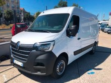 Fourgon utilitaire occasion Renault Master